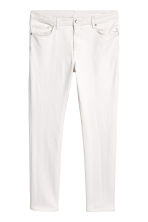 Slim jeans - Denim bianco - UOMO | H&M IT 2