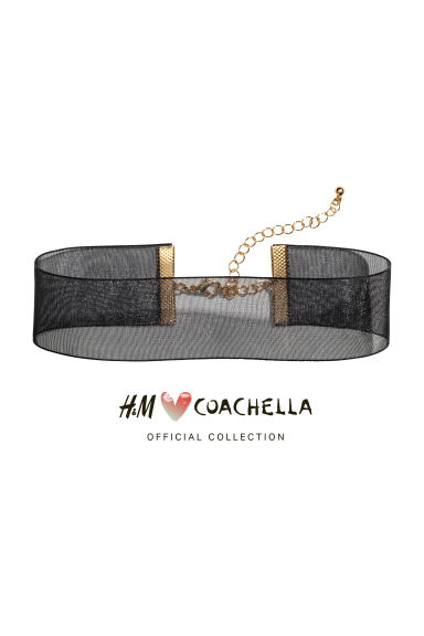 Choker - Black - Ladies | H&M