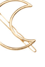 2-pack hair clips - Gold - Ladies | H&M CN 3