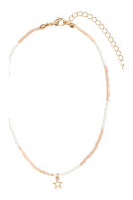 3-pack chokers - Gold - Ladies | H&M 3