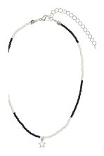 3-pack chokers - Silver - Ladies | H&M 3
