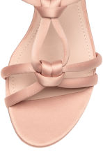 Sandals - Powder - Ladies | H&M 3