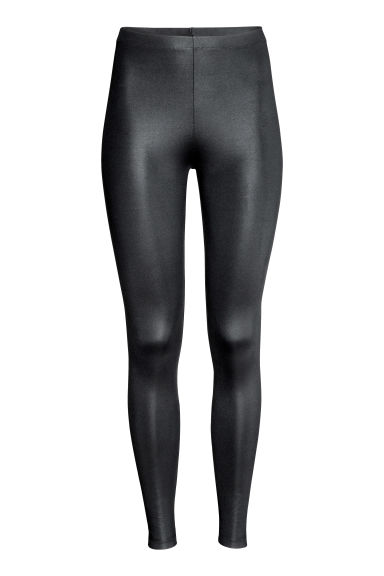 Leggings brillantes Modelo