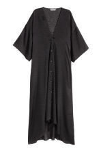 Kaftan - Black - Ladies | H&M 2