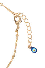 3-pack anklets - Gold - Ladies | H&M CN 2