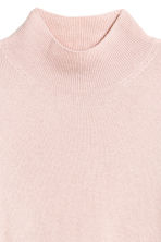 Cashmere Sweater - Powder pink - Ladies | H&M CA 3