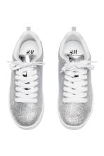 Trainers - Silver - Kids | H&M CN 2