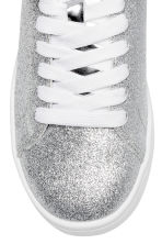 Trainers - Silver - Kids | H&M 3