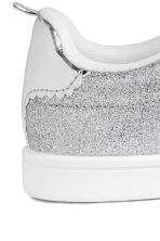 Trainers - Silver - Kids | H&M 4