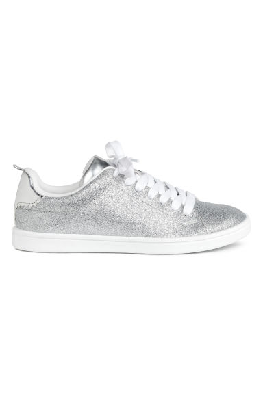 Trainers - Silver -  | H&M