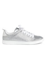 Trainers - Silver - Kids | H&M 1