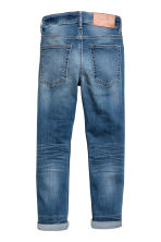 Super Soft Skinny fit Jeans - Denim blue - Kids | H&M 2