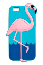 iPhone 6/6s case - Flamingo - Ladies | H&M 1
