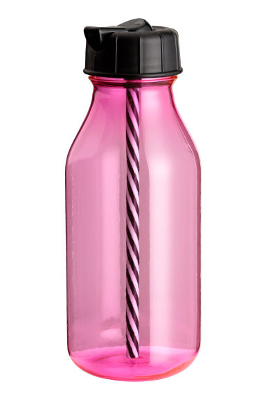 Water bottle - Pink - Ladies | H&M