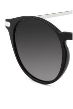 Sunglasses - Black/Silver - Ladies | H&M CN 3