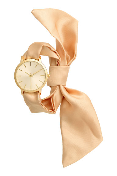 Watch - Powder beige - Ladies | H&M CN 1