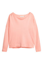運動衫 - Powder pink - Ladies | H&M 2