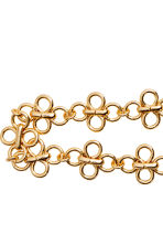 Metal choker - Gold - Ladies | H&M 2