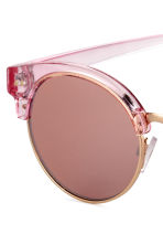 Sunglasses - Light pink - Kids | H&M 3