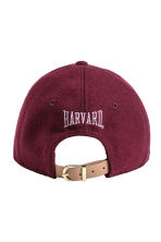 Wool-blend cap - Burgundy - Ladies | H&M 2