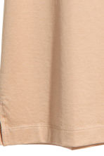 Pima cotton T-shirt - Beige - Men | H&M 3