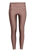 Sports tights - Mole - Ladies | H&M 2