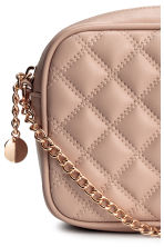 Quilted shouder bag - Powder - Ladies | H&M 3