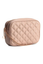 Quilted shouder bag - Powder - Ladies | H&M 2