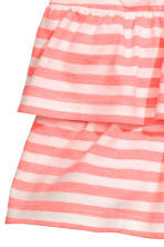 Jersey skirt - Pink/Striped - Kids | H&M 3