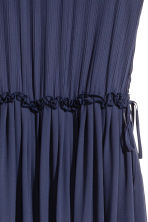 Maxi dress - Dark blue -  | H&M CN 3