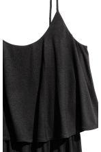 Jersey dress - Black - Ladies | H&M 3