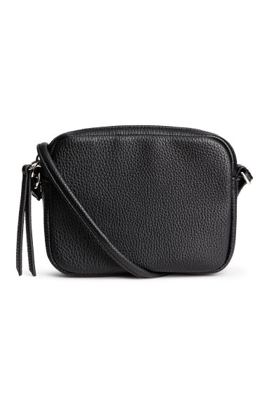 Mini shoulder bag - Black - Ladies | H&M