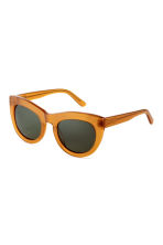 Sunglasses - Camel - Ladies | H&M 1