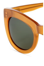 Sunglasses - Camel - Ladies | H&M 3