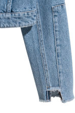 Giubbotto corto di jeans  - Blu denim -  | H&M IT 3
