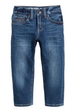 Slim Jeans - Blu denim - BAMBINO | H&M IT 2