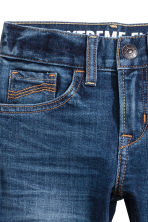 Slim Jeans - Blu denim - BAMBINO | H&M IT 4