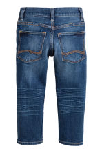 Slim Jeans - Blu denim - BAMBINO | H&M IT 3
