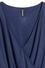 Playsuit - Dark blue - Ladies | H&M CN 3