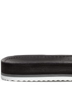Flip-flops - Black - Men | H&M 4