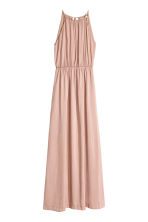 Maxi dress - Powder - Ladies | H&M 2
