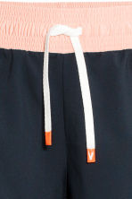 Sports shorts - null - Ladies | H&M CN 4