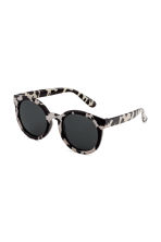 Polarised sunglasses - Light beige/Black - Kids | H&M CN 1
