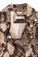 Jacket - Light brown - Ladies | H&M 3