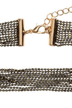 Choker - Black - Ladies | H&M 2