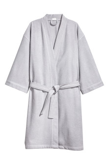 Terry Bathrobe