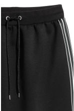 Short skirt - Black - Ladies | H&M CN 3