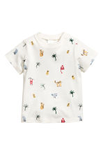 T-shirt, 3 pz - Blu - BAMBINO | H&M IT 2