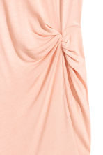 Short dress - Powder pink - Ladies | H&M IE 3