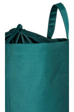 Laundry bag - Petrol - Home All | H&M CN 2